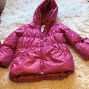 Wonders kids jacket
